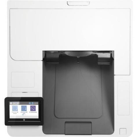 HP LaserJet Enterprise M611 M611dn Desktop Laser Printer - Monochrome