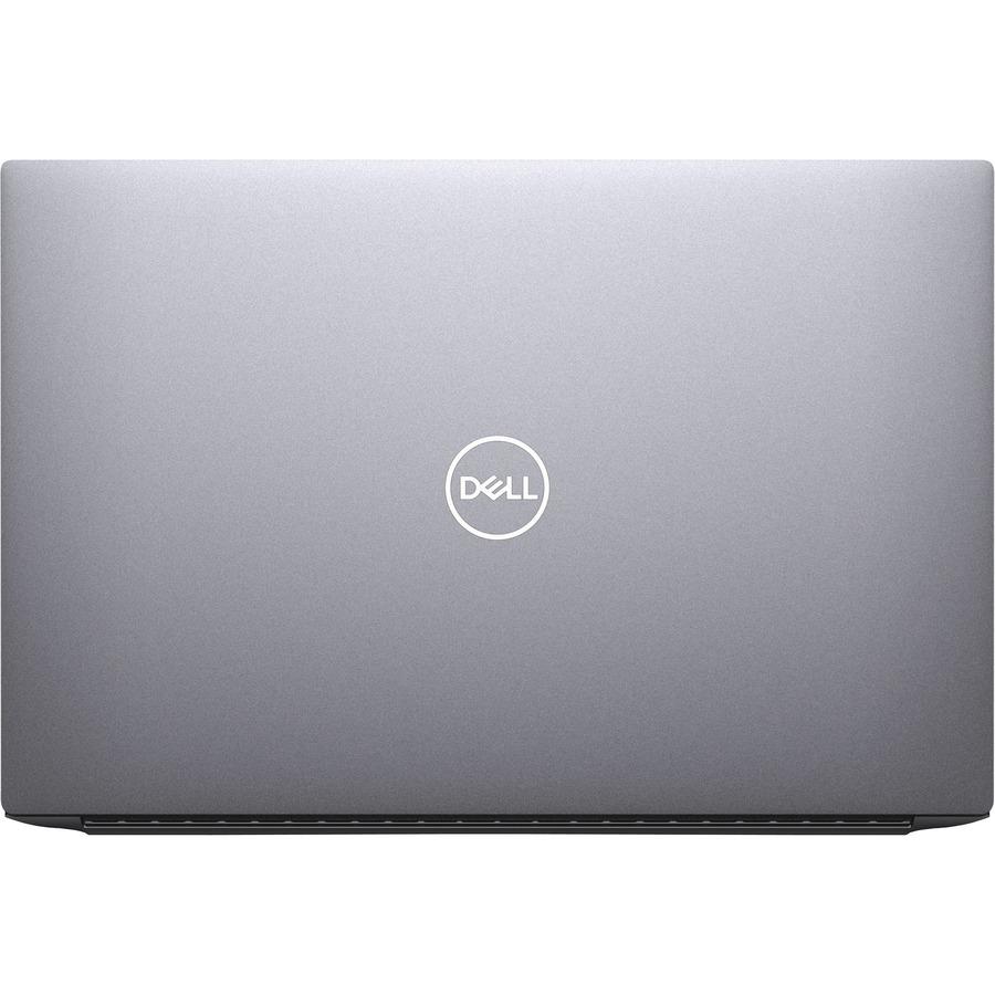 """Dell Precision 5000 5550 15"""" Mobile Workstation - WUXGA - 1920 x 1200 - Intel Core i7 (10th Gen) i7-10850H Hexa-core (6 Core) 2.70 GHz - 32 GB RAM - 512 GB SSD"""