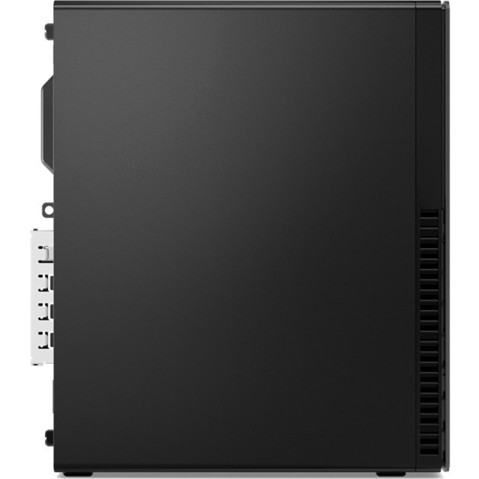 Lenovo ThinkCentre M70s 11DC002VUS Desktop Computer - Intel Core i5 10th Gen i5-10400 Hexa-core (6 Core) 2.90 GHz - 8 GB RAM DDR4 SDRAM - 1 TB HDD - Small Form Factor