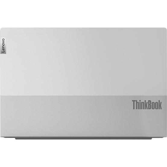 "Lenovo ThinkBook 15 G2 ITL 20VE006UUS 15.6"" Touchscreen Notebook - Full HD - 1920 x 1080 - Intel Core i7 i7-1165G7 Quad-core (4 Core) 2.80 GHz - 16 GB RAM - 512 GB SSD - Mineral Gray"