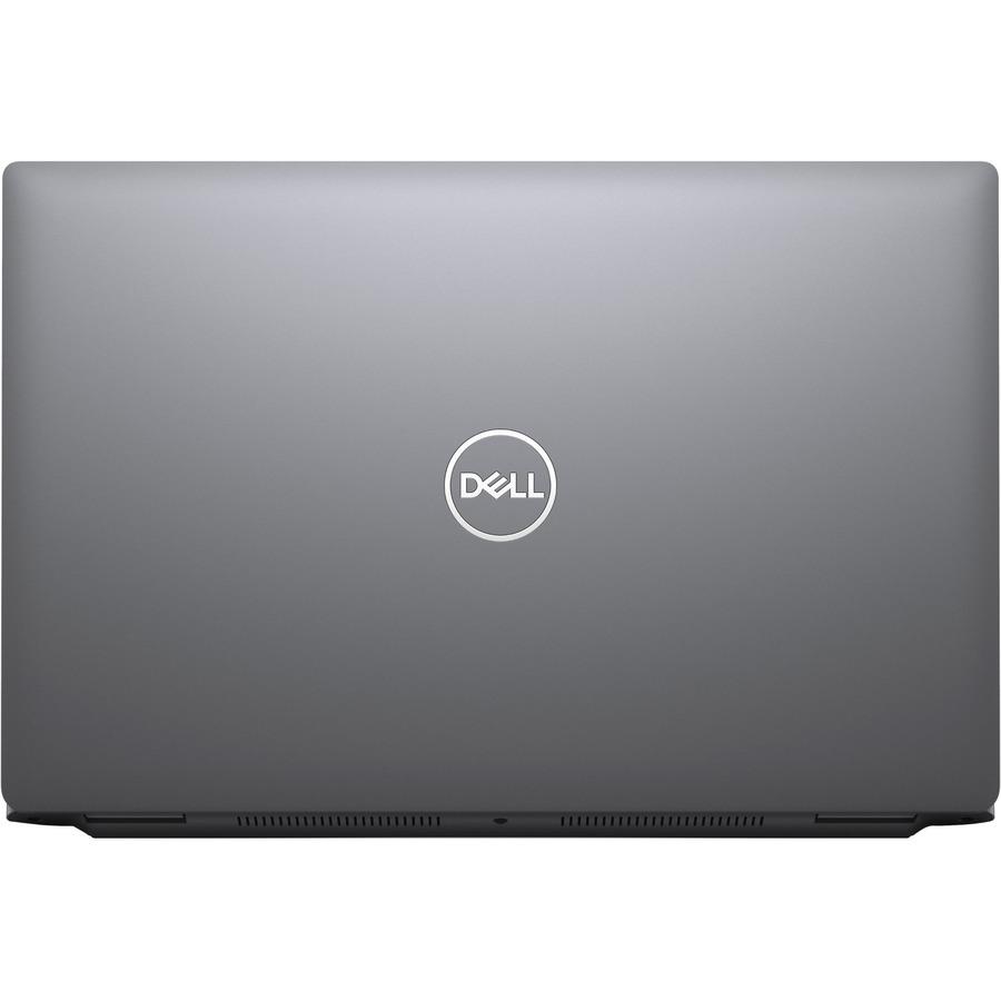 """Dell Latitude 5000 5520 15.6"""" Notebook - Full HD - 1920 x 1080 - Intel Core i5 11th Gen i5-1145G7 Quad-core (4 Core) 2.60 GHz - 16 GB RAM - 256 GB SSD - Gray"""