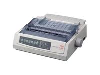 Oki MICROLINE 320 Turbo/D Dot Matrix Printer