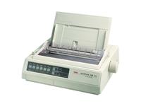 Oki MICROLINE 321 Turbo Dot Matrix Printer