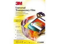 3M Transparency Film