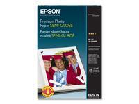 Epson Premium Inkjet Photo Paper