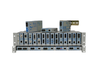Omnitron Systems 4395 14-Module Chassis