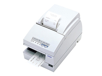 Epson TM-U675 POS Receipt Printer - 9-pin - 5.1 lps Mono - Serial