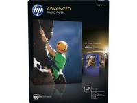 HP Advanced Inkjet Photo Paper
