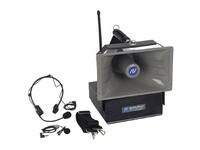 AmpliVox SW610A Hailer Public Address System