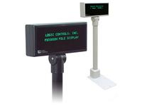 Logic Controls PD3200 Pole Display
