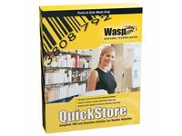 Wasp QuickStore Point of Sale Solution Professional Edition - Product Upgrade - 1 User - Standard