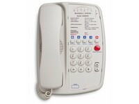 DuVoice 3000MW5 Single Line 5 Speed Dial Buttons Phone
