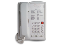 DuVoice 2802MWS Two Line Speakerphone Basic