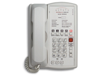 DuVoice 2802MWD5 Two Line Speakerphone