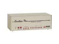 Rose Electronics Caretaker Plus Parallel Switchbox - - Automatic