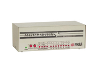 Rose Electronics MasterSwitch MSN-12S1P Serial/Parallel Switchbox
