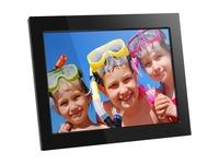 Aluratek ADMPF315F Hi-Res Digital Photo Frame