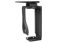 3M CPU Mount - Steel - Black