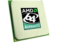AMD Athlon 64 X2 Dual-core TK-53 1.7GHz Mobile Processor