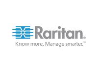 Raritan Dominion DKSX2-144 4-Port KVM Switch