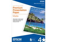 Epson Premium S042180 Inkjet Presentation Paper
