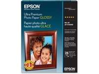 Epson Ultra Premium Inkjet Photo Paper