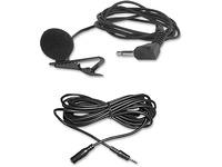 AmpliVox S2030 Wired Condenser Microphone - Black