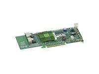 Supermicro LSI MegaRAID LSISAS1068E 8 Port SAS RAID Controller