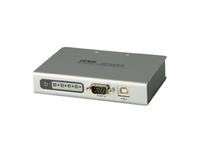 Aten UC2324 USB to Serial Hub