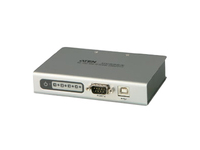 Aten UC2324 USB to Serial Hub
