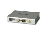 Aten UC4854 4-port USB-to-Serial RS-422/485 Hub