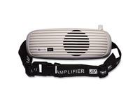 AmpliVox Beltblaster Pro Personal Audio System