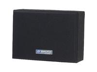 AmpliVox S1201 Speaker - Black