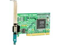 Brainboxes 1 Port RS232 PCI Serial Port Card UC-246