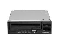 Quantum LSC5H-UTDM-L4BK LTO Ultrium 4 Tape Drive - LTO-4 - 800 GB (Native)/1.60 TB (Compressed) - SAS - Linear Serpentine