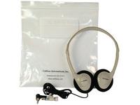Califone 3.5mm Stereo Headphone