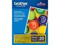 Brother Innobella Inkjet Photo Paper