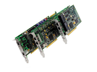 Dialogic Brooktrout TR1034 +P24H-T1-1N-R Fax Boards