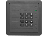 HID 125 kHz Wall Switch Proximity Reader