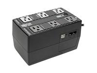 Tripp Lite UPS 350VA 210W Eco Green Battery Back Up Compact 120V USB RJ11 50/60Hz