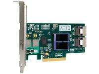 ATTO ExpressSAS H608 8-channel SAS Controller