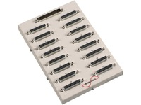Comtrol RockerPort 16-port Serial Interface