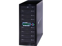 Kanguru 1-to-7, 24x DVD Duplicator
