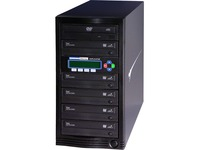Kanguru 1-to-5, 24x DVD Duplicator