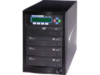 Kanguru 1-to-3, 24x DVD Duplicator