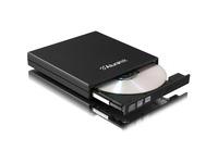 Aluratek AEOD100F 8x DVD
