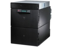 APC by Schneider Electric Smart-UPS On-Line SURT15KRMXLT-TF5 15 kVA Tower/Rack Mountable UPS