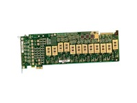 Dialogic 12-Port Analog, Loop-Start, PCI