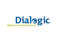 Dialogic D4PCIUFWEU Voice Board
