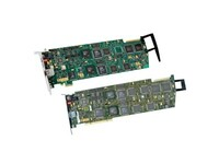 Dialogic D240JCTT1EW Voice Board